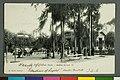 Guilherme Gaensly - São Paulo - Jardim da Luz III, Acervo do Museu Paulista da USP 3.jpg