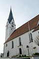 Gundelfingen, Katholische Stadtpfarrkirche St. Martin, 001.jpg