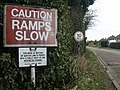 Gunton Lane, Costessey - geograph.org.uk - 120411.jpg