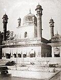 Guru Ram Rai Darbar Sahib