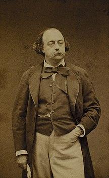 Normandija-Literatura-Gustave-Flaubert2