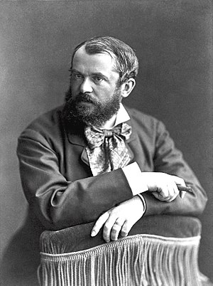 Antoine Gustave Droz - Antoine Gustave Droz