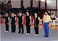 Gustavo Milazzo en Panamericano wushude Nan quan buenos aires 1996.jpg