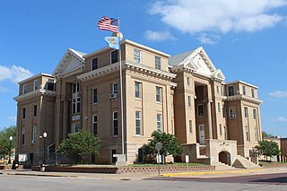 Logan County Courthouse (Oklahoma)