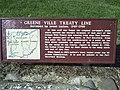 Gville Treaty Line sign.jpg