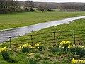 Gypsey Race, Near Boynton Hall - geograph.org.uk - 1215588.jpg