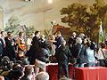 Hénin-Beaumont - Élection officielle de Steeve Briois comme maire de la commune le dimanche 30 mars 2014 (073).JPG