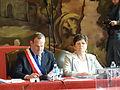 Hénin-Beaumont - Élection officielle de Steeve Briois comme maire de la commune le dimanche 30 mars 2014 (076).JPG