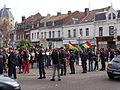 Hénin-Beaumont - Élection officielle de Steeve Briois comme maire de la commune le dimanche 30 mars 2014 (112).JPG