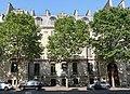 Hôtel Cail, 56 boulevard Malesherbes, Paris 8e 2.jpg