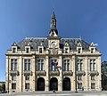 Hôtel Ville St Denis Seine St Denis 4.jpg