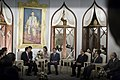 H.E. Mr. Wu Bangguo ประธานสภาประชาชนแห่งชาติจีนและคณะเ - Flickr - Abhisit Vejjajiva (4).jpg