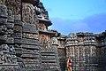 HB9067 WK - Hoysalesvara Temple - Halebidu - Karnataka.jpg