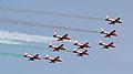 HJT-16 Kiran - Aero India 2011 - 13.jpg