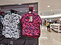 HK 中環 Central 皇后大道中 Queen's Road Central Tower M&S children's clothing department store September 2019 SSG 03.jpg