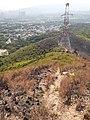 HK 香港北區North District 本地遊 行山 Hiking 大石磨 Tai Shek Mo hill mountain November 2020 SS2 39.jpg