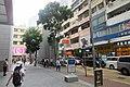 HK CWB 銅鑼灣 Causeway Bay 利園山道 Lee Garden Road shops n Hysan Place private space Sept 2018 IX2.jpg