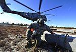 HMH-772 sling load training with 621 CRW at Warren Grove range complex 140109-F-CA540-281.jpg