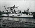 HMS Ark Royal - Fitting out - 27th September 1983.jpg