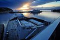 HMS Daring in Soudha Bay, Crete MOD 45153694.jpg