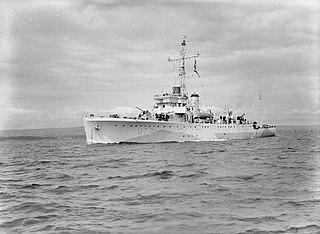 HMS <i>Weston</i> (L72)