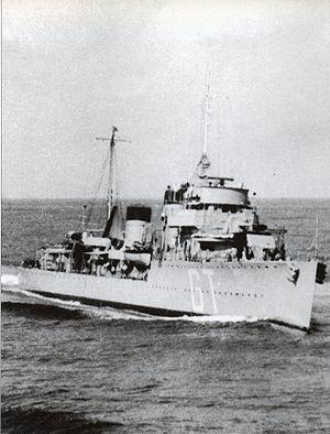HNLMS Van Ghent