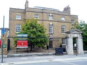 Fulham House - Fulham House