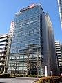 HSBC Building, at Nihonbashi, Chuo, Tokyo (2019-01-02).jpg