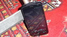 HTC Desire series - Wikipedia