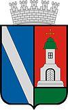 Huy hiệu của Berzence