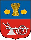 Coat of arms of Taktaharkány