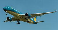 VN-A886 - A359 - Vietnam Airlines