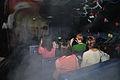 Hacking Space Participants Visit Dark Ride - Science Exploration Hall - Science City - Kolkata 2016-03-29 2892.JPG