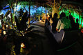 Hacking Space Participants Visit Dark Ride - Science Exploration Hall - Science City - Kolkata 2016-03-29 2937.JPG