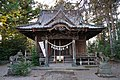 Haiden of Omiya-jinja (Shinto).jpg