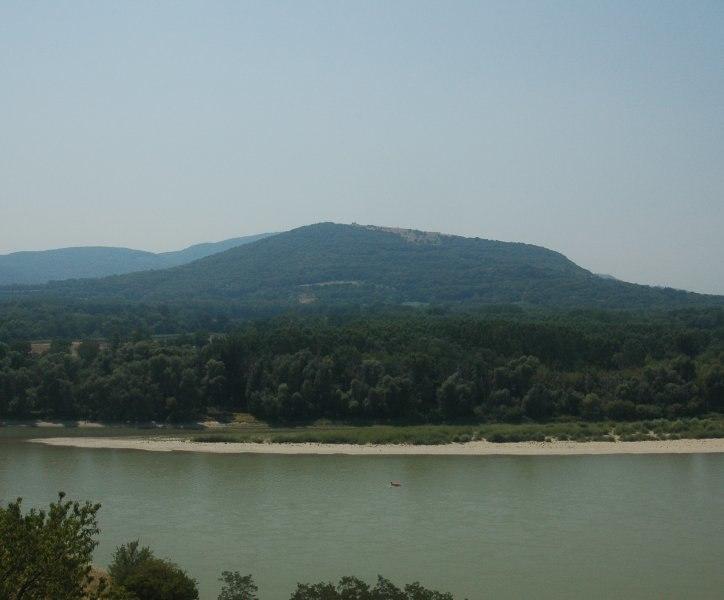 Hainburger berge