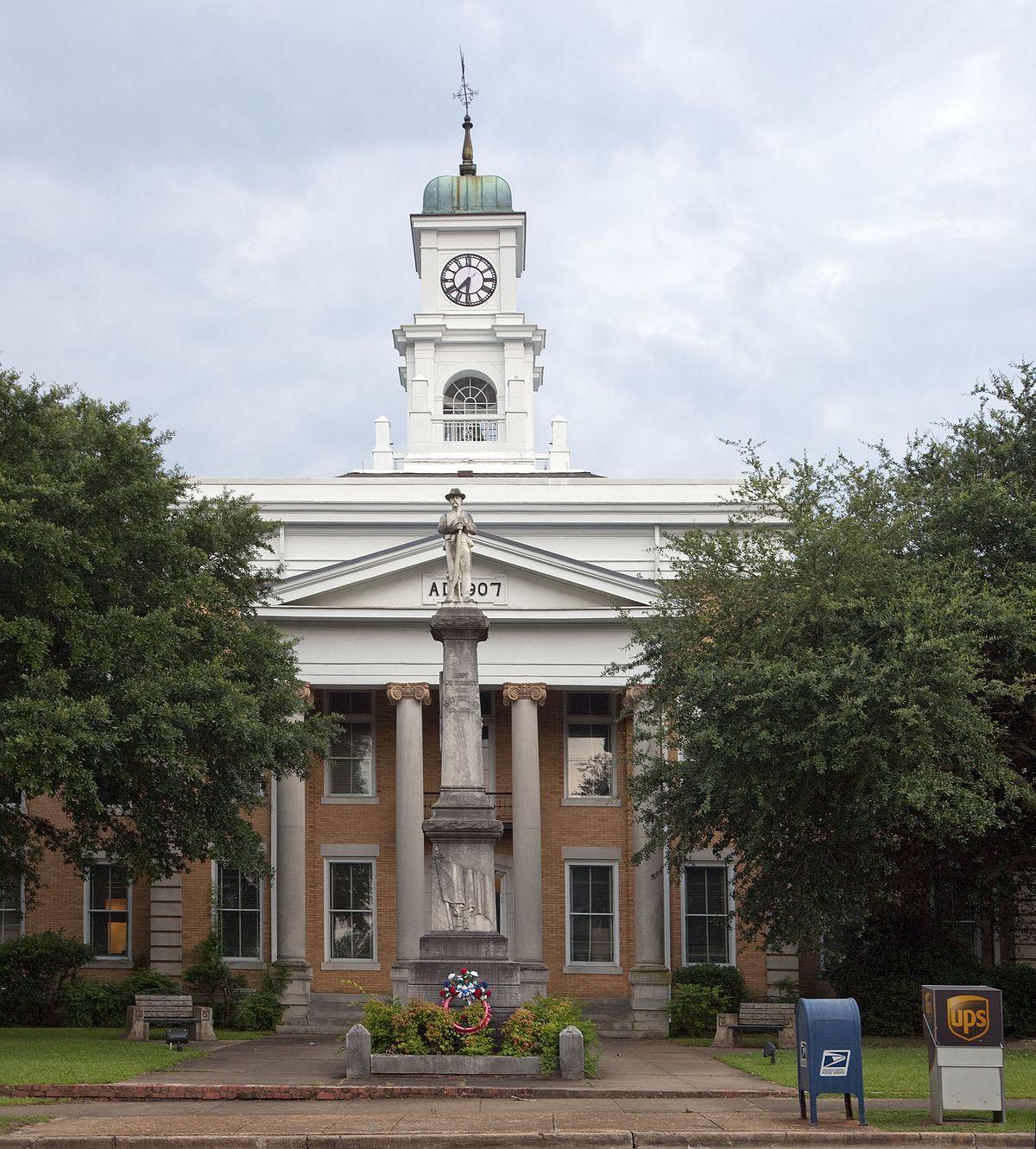 Hale County, Alabama - Wikipedia