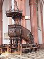 Haltern St Sixtus pulpit.jpg