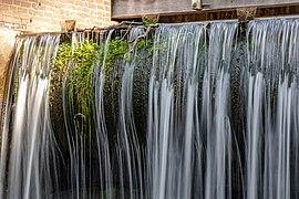 Haltern am See, Sythen, Wassermühle -- 2020 -- 0416.jpg