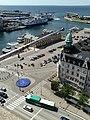 Hamntorget Helsingborg (9049835889).jpg