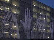 Hands, San Jose, California 2010