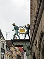 Hannover - Leibniz Haus 007.jpg