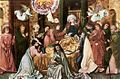 Hans Holbein d. Ä. - Death of the Virgin - WGA11476.jpg