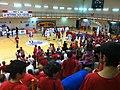Hapoel Basketball fans.jpg