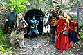 Hardenstein 2014 - Guarding the Tunnel.jpg
