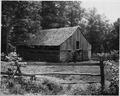 Harmony Community, Putnam County, Georgia.... Though the home of white operators range from shacks . . . - NARA - 521297.tif
