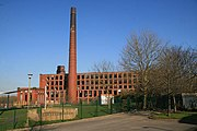 Hartford Mill, Oldham - geograph.org.uk - 695319.jpg