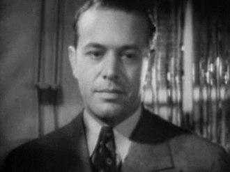Harvey Stephens - Stephens in Swing High, Swing Low (1937)