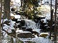 Harz wanderung braunlage brocken oberer bodefall ds wv 02 2008.jpg