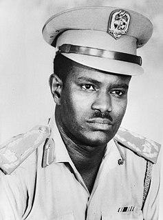Hashem al Atta Sudanese soldier & politician